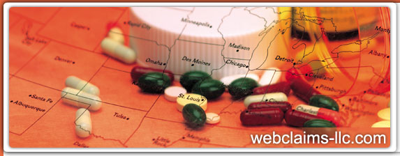 Webclaims-llc.com